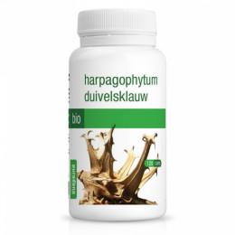 Capsules d'harpagophytum BIO