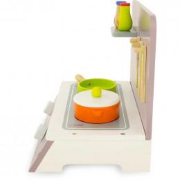 Table de cuisson en bois - à partir de 3 ans
