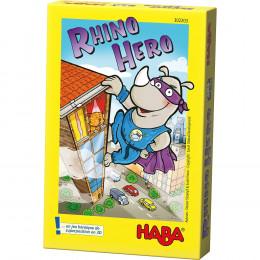 Rhino Hero - à partir de 5 ans