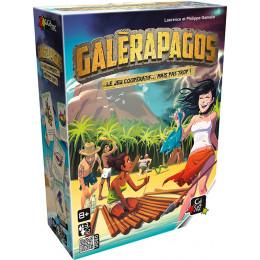 Galerapagos - à partir de 10 ans