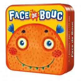 Face de Bouc - à partir de 6 ans