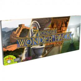 7 Wonders - Extension Wonderpack - à partir de 10 ans