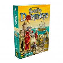 Santo Domingo - à partir de 8 ans *