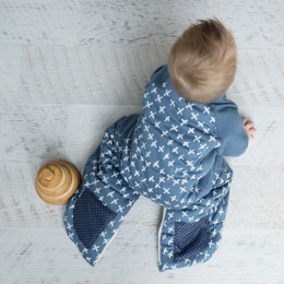 Pyjama / sac de couchage - Navy Cross TOG 3.5 / 2-12 mois
