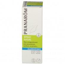 Allergoforce : spray nasal décongestionnant