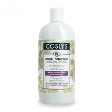 Shampoing BIO cheveux normaux reine des prés 500 ml