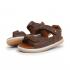 Sandales KID+ Craft - Driftwood Brown - 833502