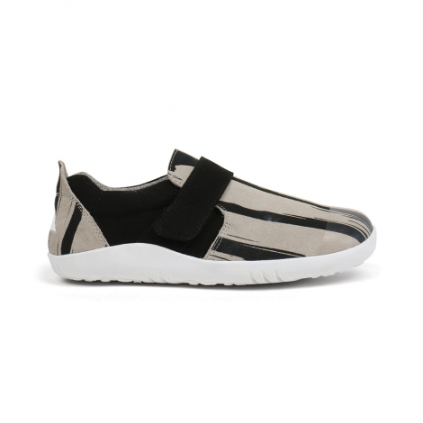Chaussures KID+ Street - Aktiv Paint Natural + Black - 832710