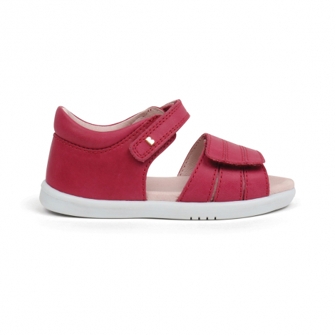 Sandales I-walk Craft - Hampton Dark Pink - 630110