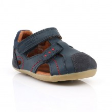 Sandales Step Up - Chase Navy 725701