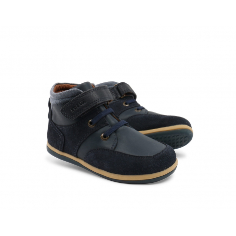 Chaussures Kid+ - Stomp Navy 830101
