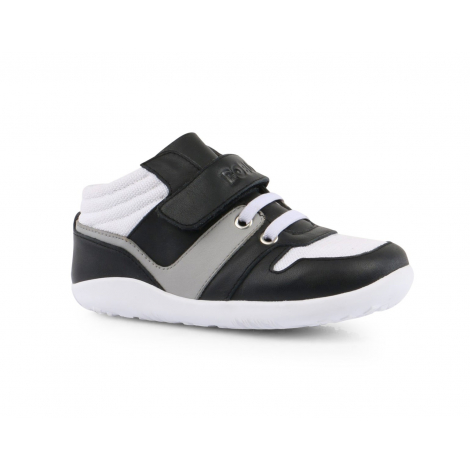 Chaussures Kid+ - Bass Black 831901