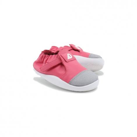 Chaussures Step Up Play - Xplorer Origin Fuchsia 500011