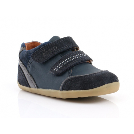 Chaussures Step up - Tumble boot Navy 725901