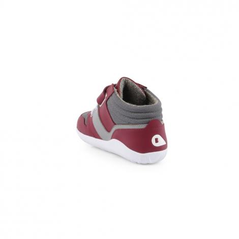Chaussures Kid+ - Bass Burgundy 831907