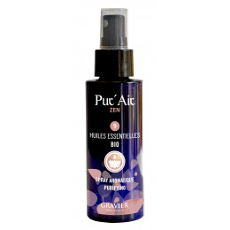 Spray aromatique Bio Pur'air Zen 100 ml