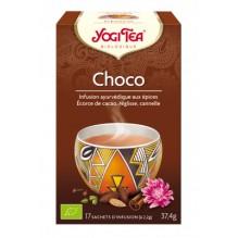 Infusion Choco 17 sachets