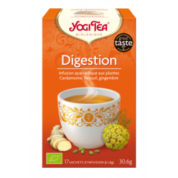 Infusion Digestion 17 sachets