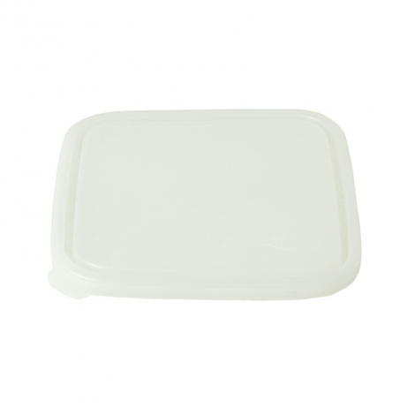 Couvercle cristal de rechangeTo-Go - pour boîte Large