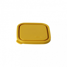 Couvercle Ocre de rechangeTo-Go - pour boîte Small