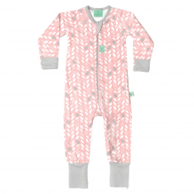 Pyjama 'Layers Spring Leaves' TOG 1.0