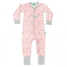 Pyjama 'Layers Spring Leaves' TOG 1.0
