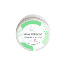 Mini baume onctueux nourrissant et réparateur - Parfum lait d'Amande - 50 ml
