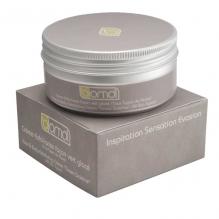Crème exfoliante façon vert glacé 150 ml
