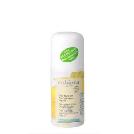 Déodorant à bille Sensitive Onagre Jojoba 50 ml