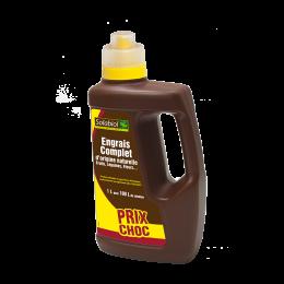 Engrais complet liquide 1 litre