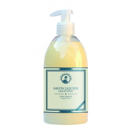 Savon liquide Bio Sans parfum 500 ml