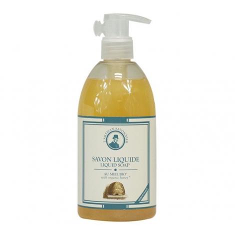 Savon liquide Miel Bio 500 ml