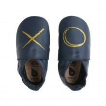 Chaussons 028-10 - Navy XO