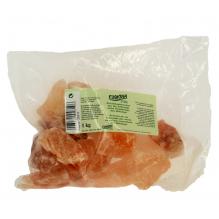 Morceaux de sel de l'Himalaya 1 kg