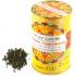 Thé vert glacé Bio Bergamote - Fleur d'Oranger - 100 g