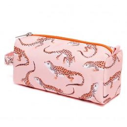 plumier gecko léopard