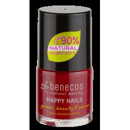 Vernis à ongles - vintage red - 450