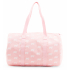 Sac week-end - Pink icebear