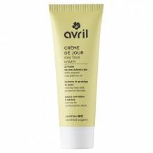 Crème de jour - peaux normales et mixtes - 50 ml