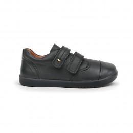 Chaussures 833004 Port Black kid+ craft