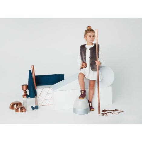 Bottes 833204 Signet Plum kid+ craft
