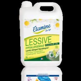 Lessive Bébé hypoallergénique Camomille Bio - 2 litres