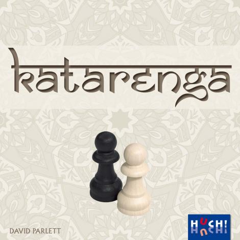 Katarenga - à partir de 8 ans