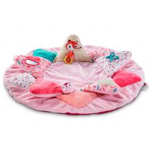 Un tapis d'éveil Louise