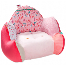 Fauteuil Louise