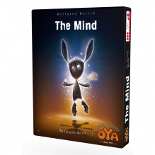 The Mind - à partir de 8 ans
