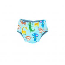 Couche (maillot de bain) Animaux du zoo