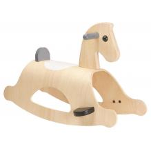 Mon cheval à bascule - Palomino - à partir de 2 ans