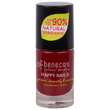 Vernis à ongles - cherry red - 044 - 5 ml