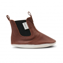 Chaussons 1001-000-14 - Toffee Jodphur